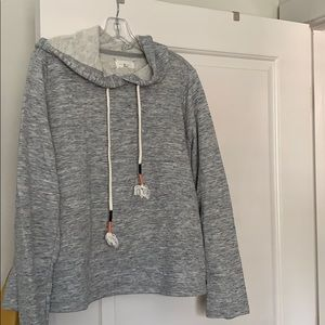 Lou & Grey sweatshirt. Size L